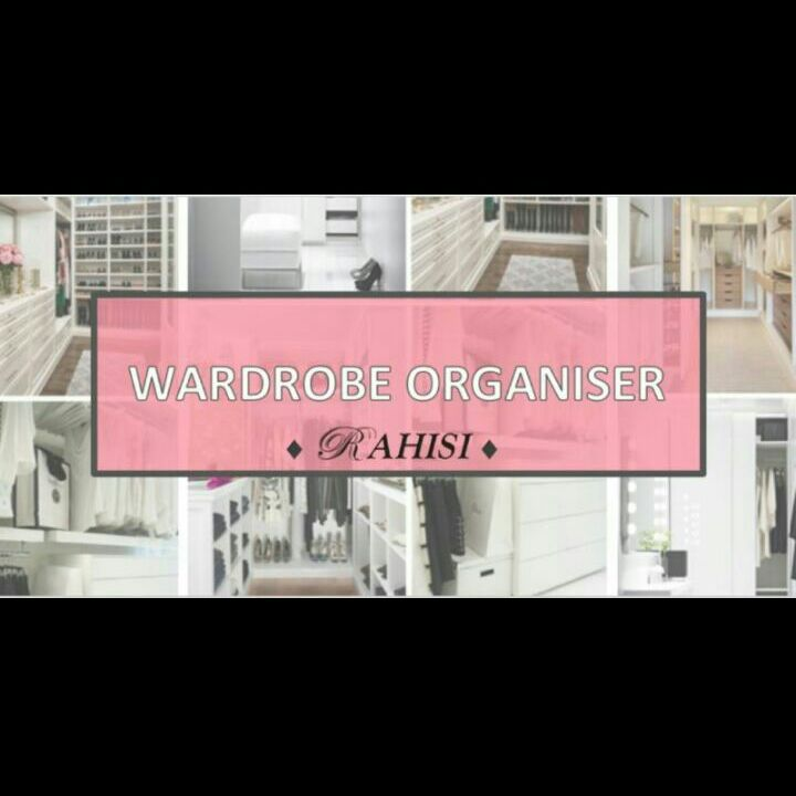 Wardrobe Organiser & Declutter