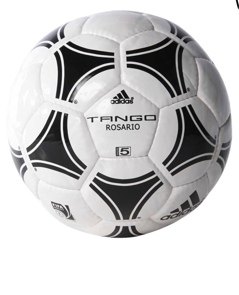 Adidas Tango Rosario Football size 5