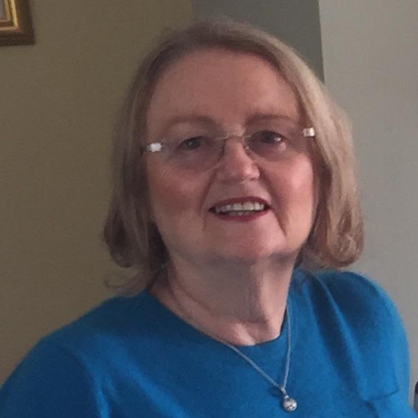 Shirley F.