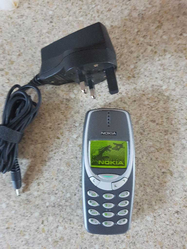 Nokia 3310 unlocked