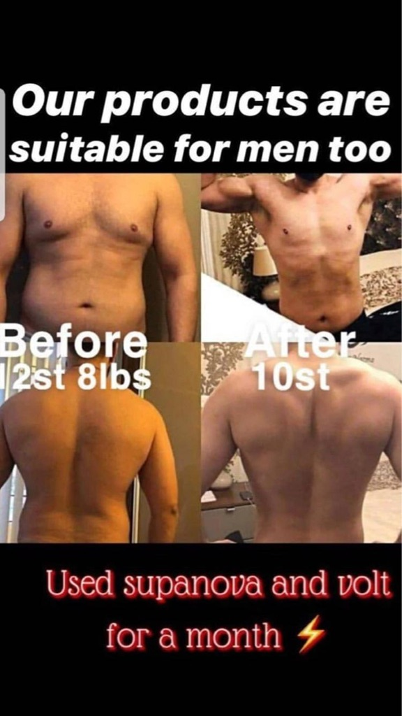 Weight loss 5 days