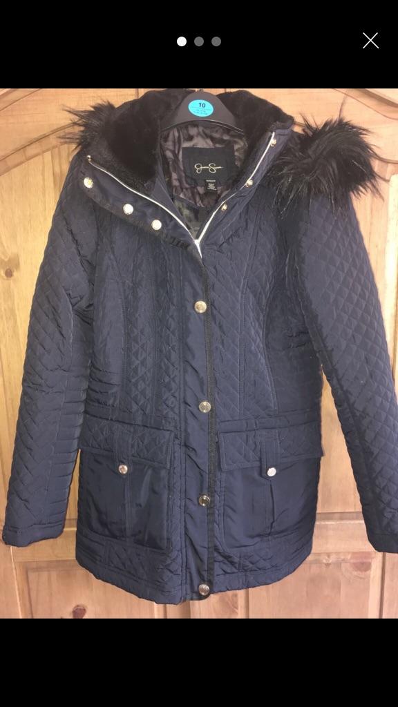 Women's Jessica Simpson coat