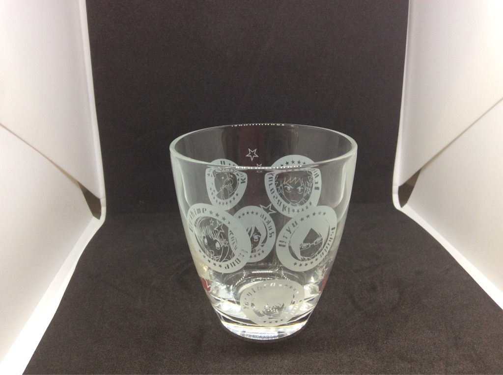 Bleach (Anime/Manga) Glass Cup
