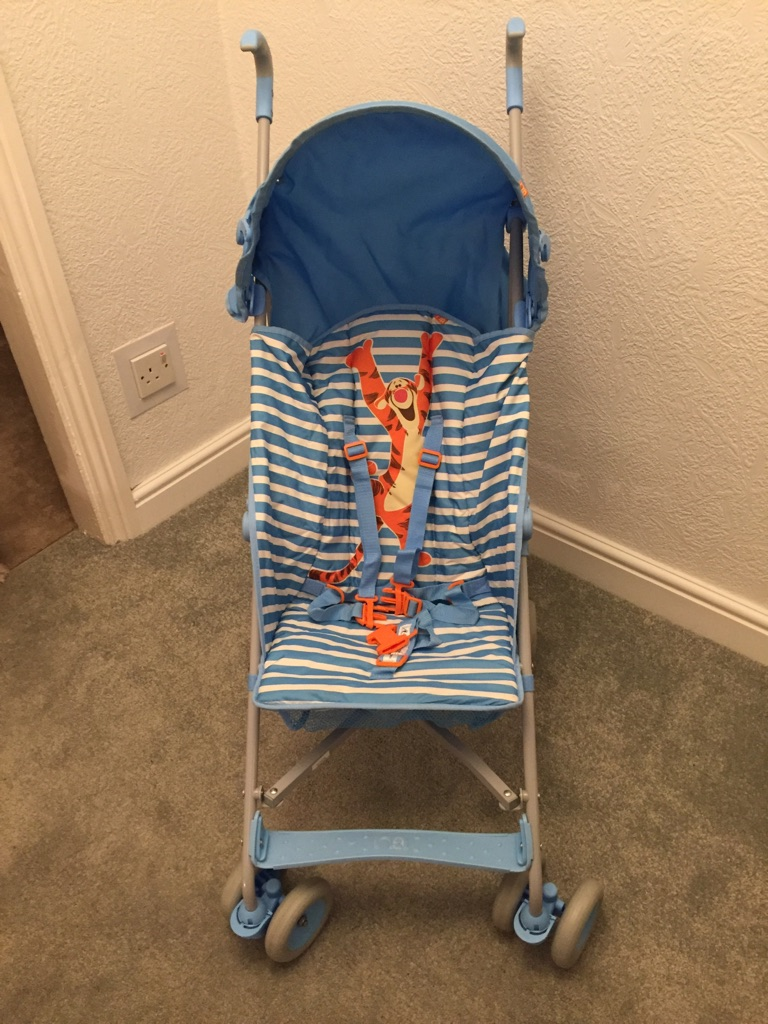 Mother care Tigger Stroller