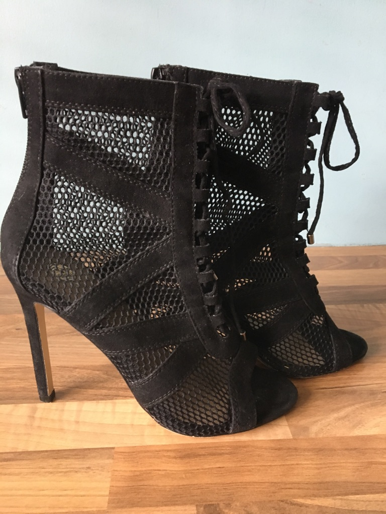 River island heeled shoes