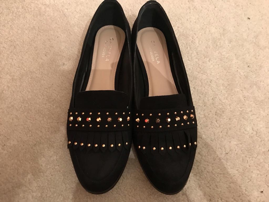 Carvela Loafers