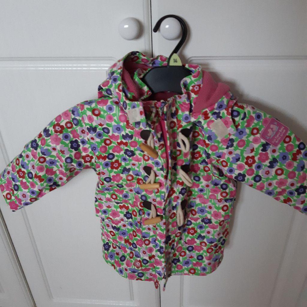Jo Jo Girls winter coat
