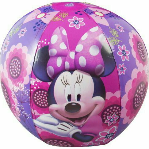 Disney Minnie Mouse Beach Ball