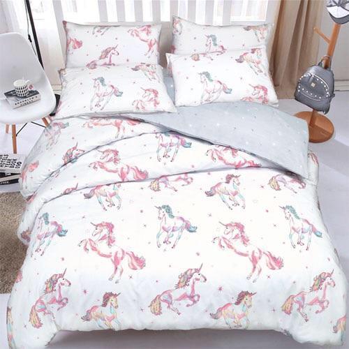 Unicorn Duvet Set