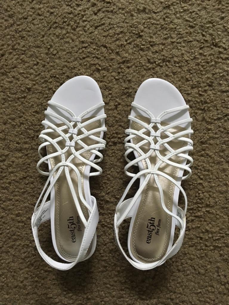 East5th heels