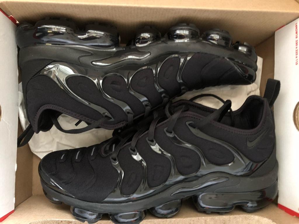 Men's Nike Air VaporMax Plus (Like New)