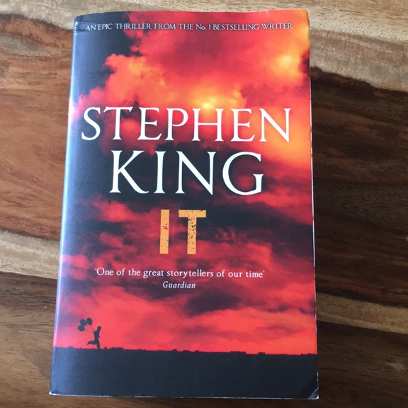It - Stephen King