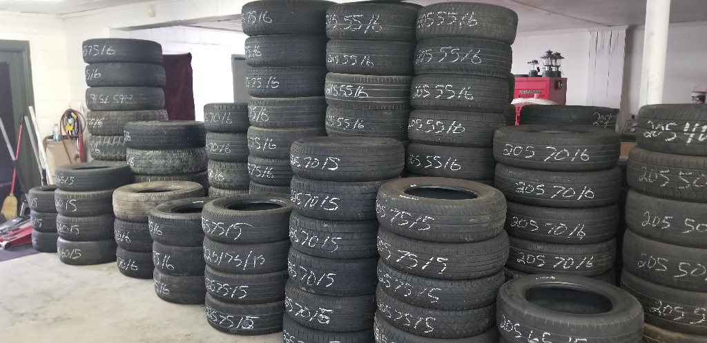TIRES!TIRES!TIRES!