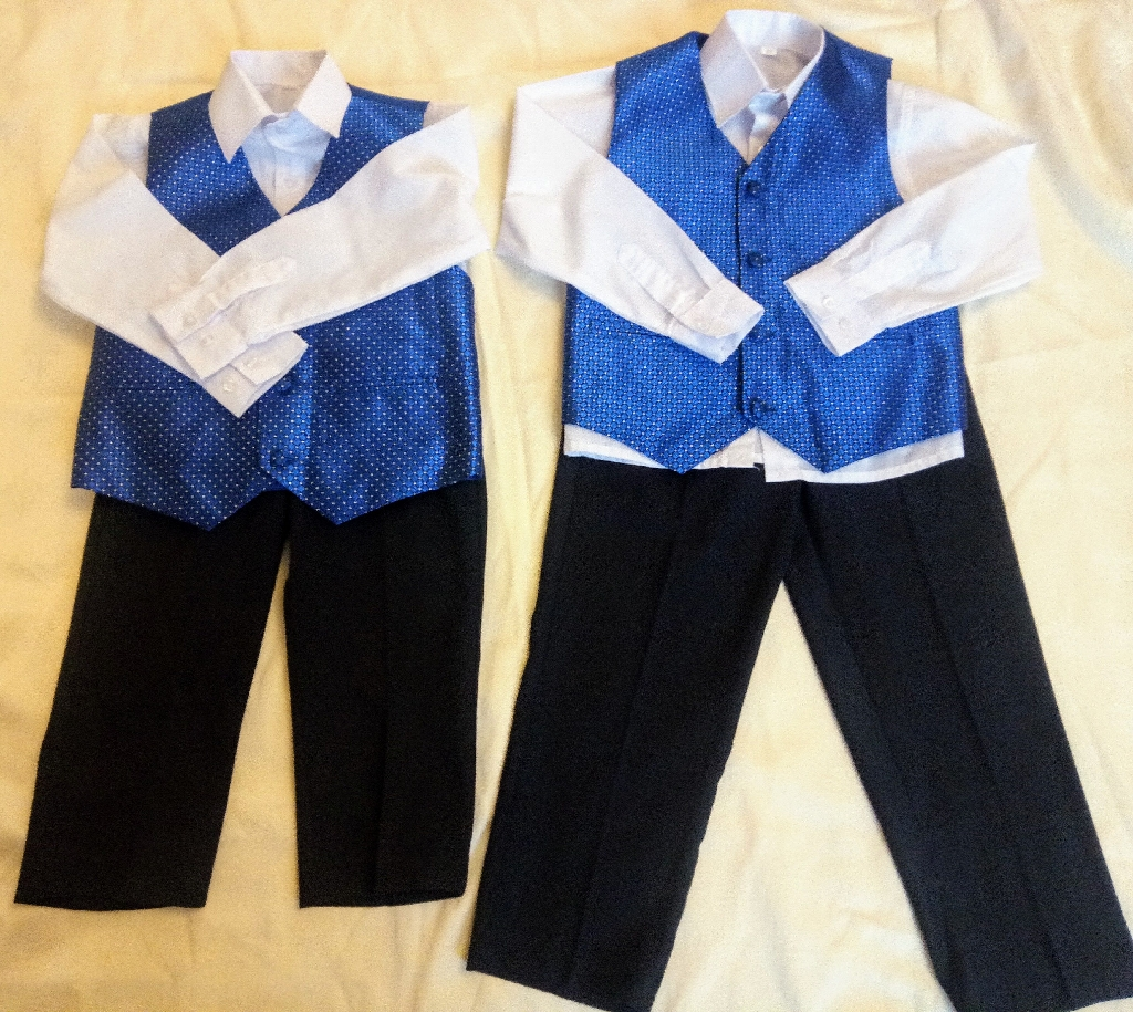 Toddler clothes party wear