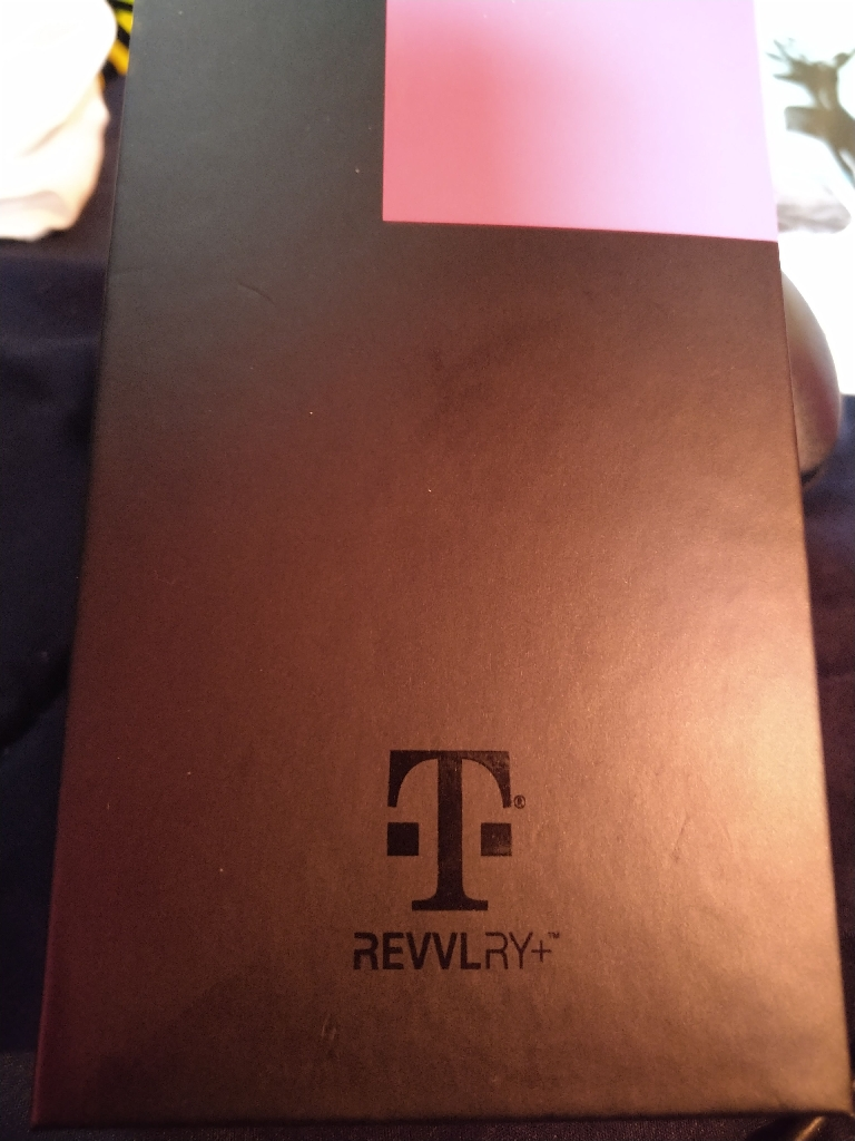T-Mobile Revvlry plus Plus