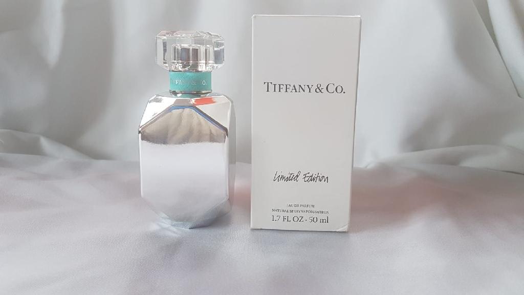 Tiffany Limited Edition