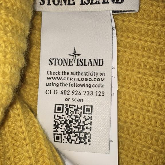 Stone Island Beanie