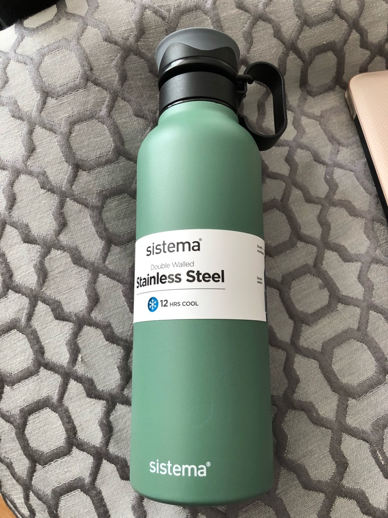 Sistema cool flask