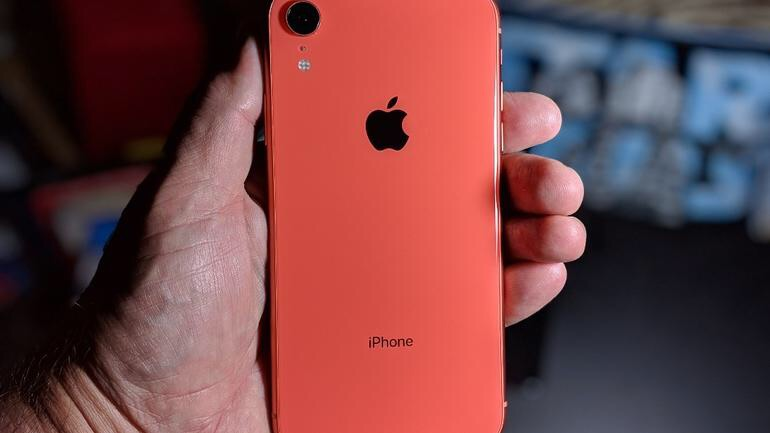 Iphone XR (brand new)