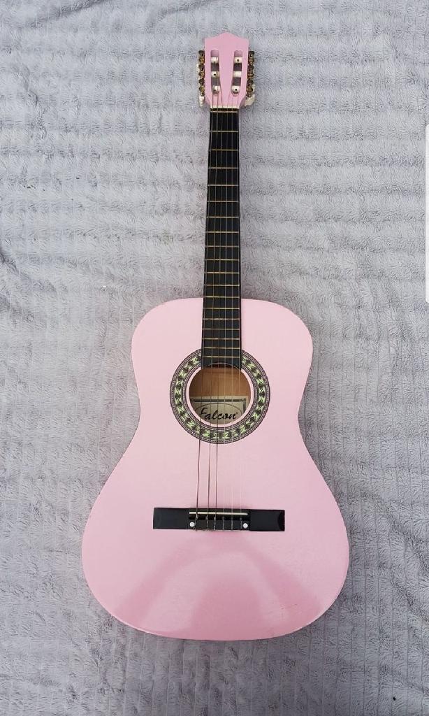 Falcon classic guitar