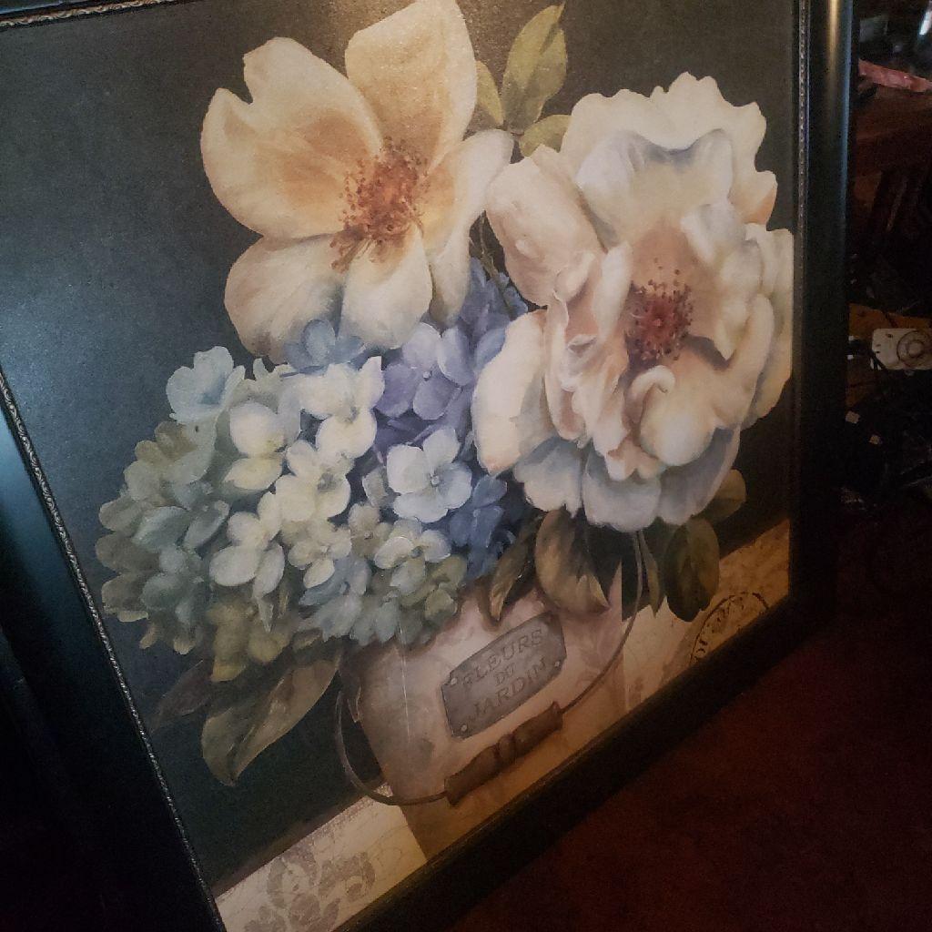 Fleurs Du Jardin flower pot