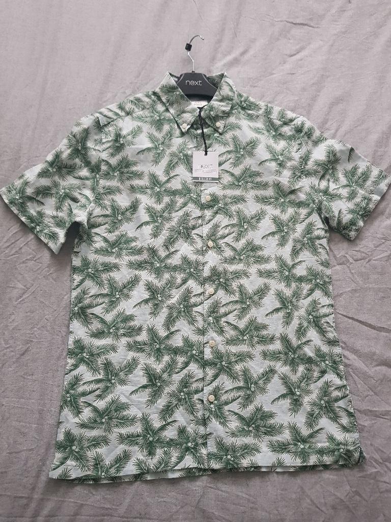 Next Mens Shirt