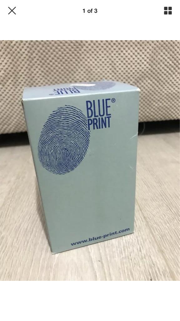 Blue Print ADG02133 Oil Filter BRAND NEW