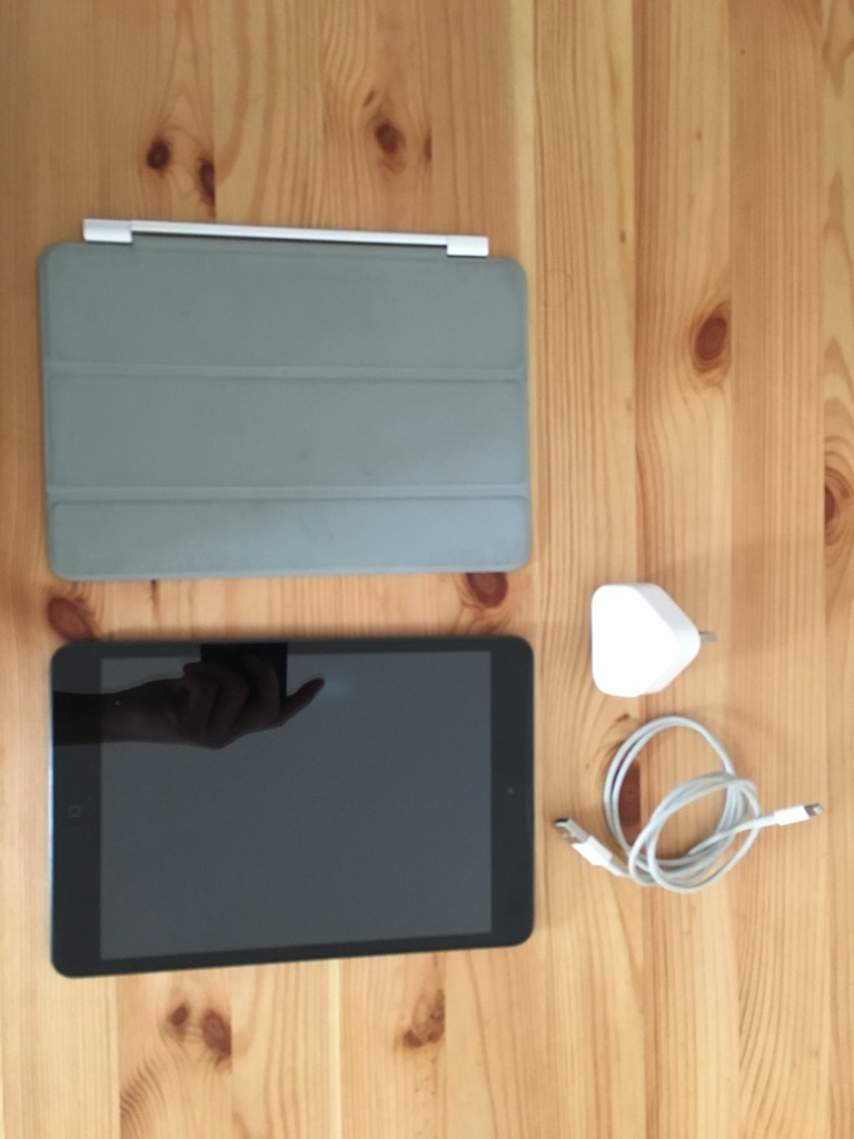 iPad mini 16GB 1st generation great condition
