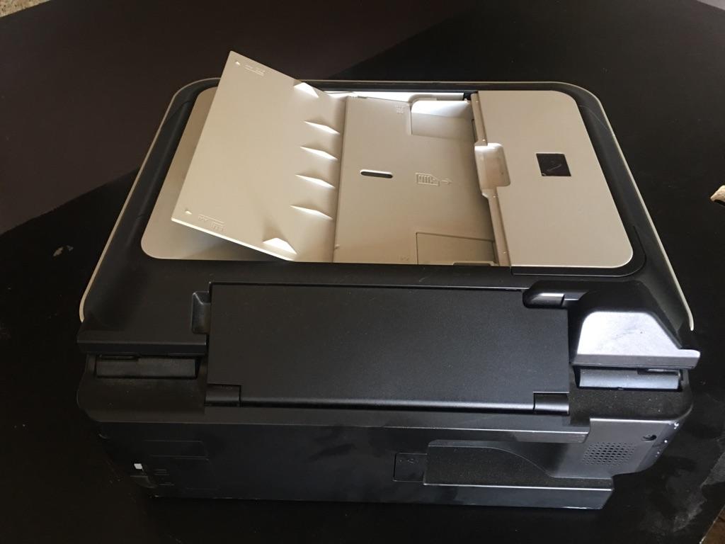 Printer for computer