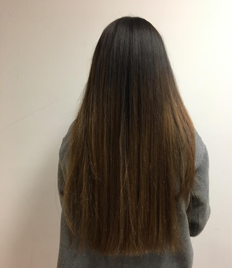 Hair cuts, trim, braiding