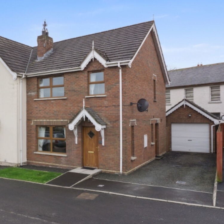 Lisburn Home for sale