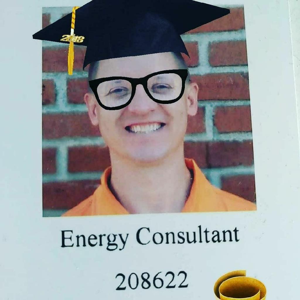 Davin Guenthner VIVINT Solar energy consultant