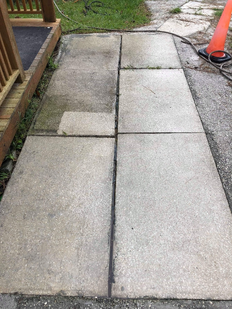AFFORDABLE POWER WASHING