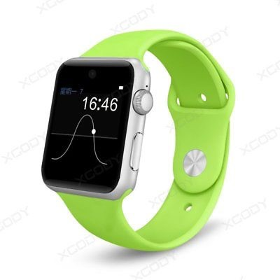 Bluetooth smart Watch iOS And Android