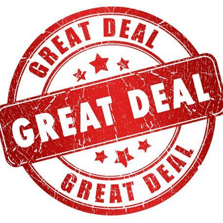 GreatDeals