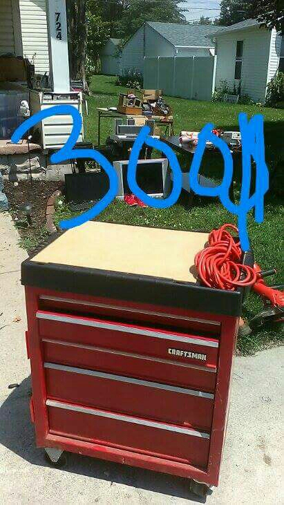 Tool.box with tools