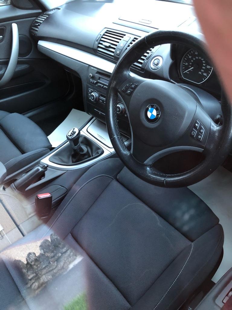 BMW SE 1 series 1995cc