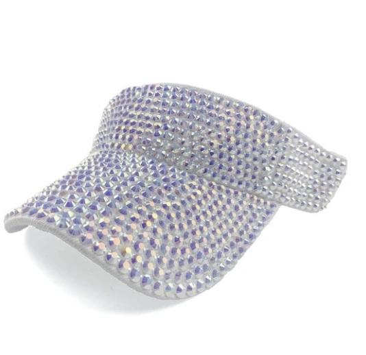 Bling visors 15% off using my code below ⬇️