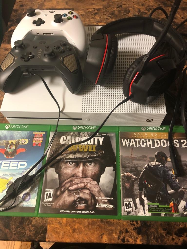 Xbox1s