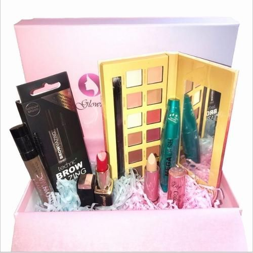 Beauty box number 12