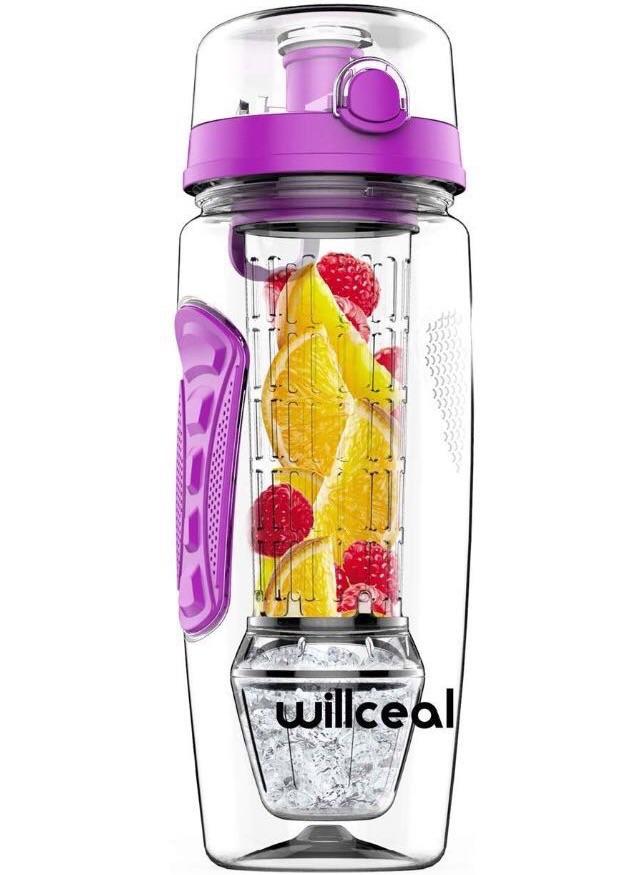 Brand New Fruit Infuser Water Bottle