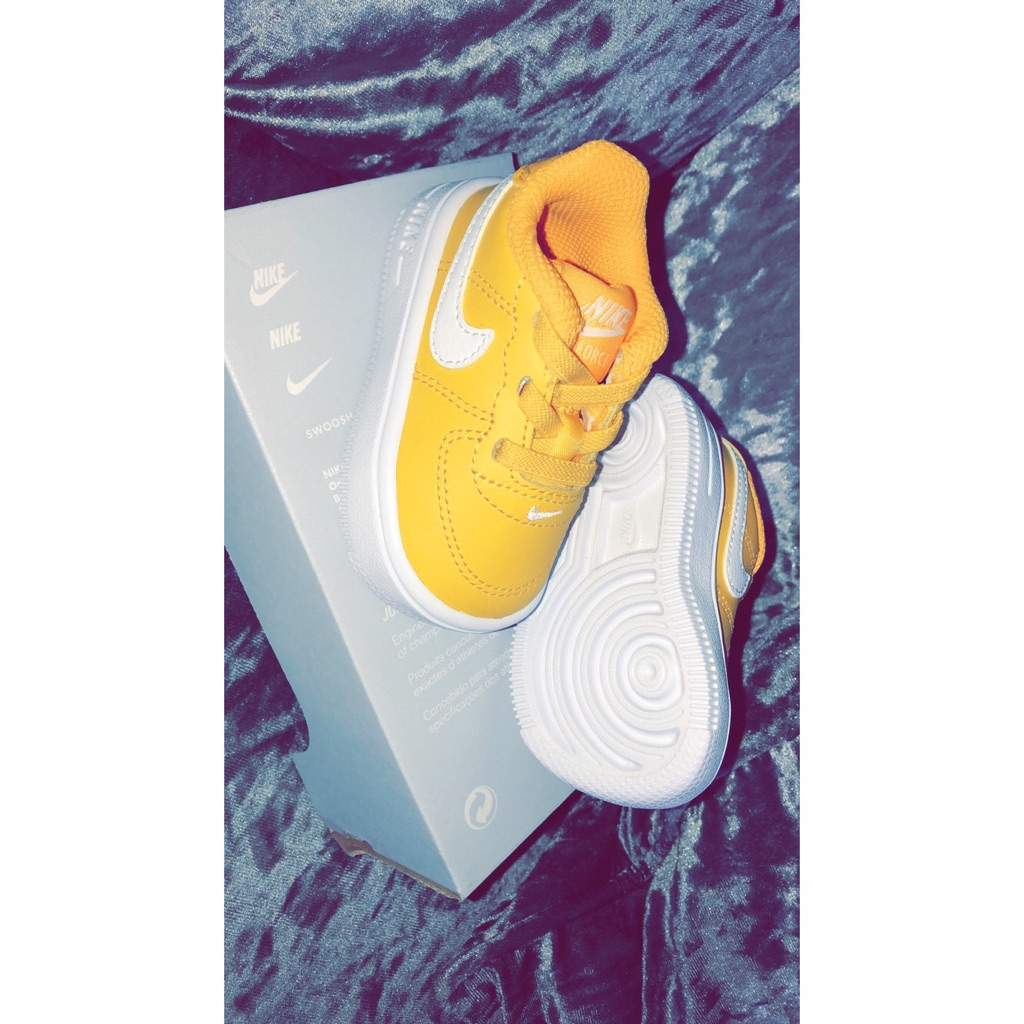 Yellow Air Force