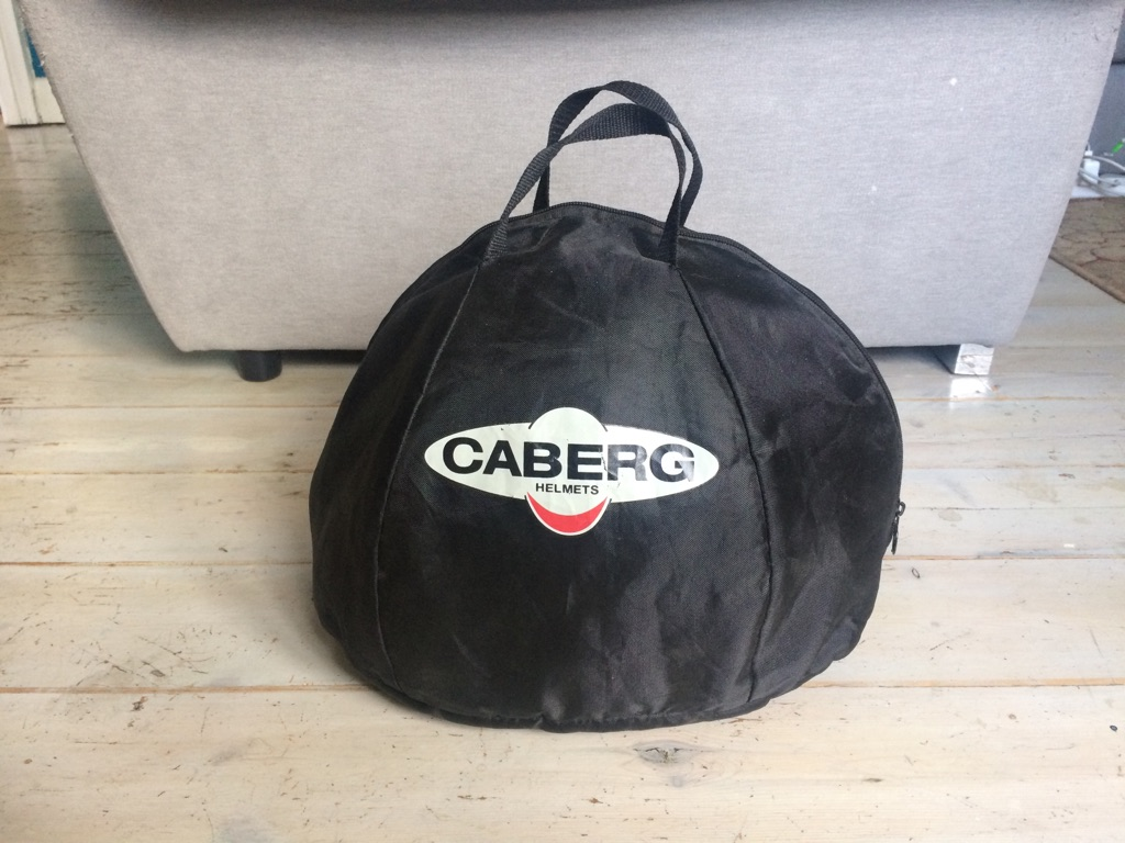 Women's Caberg motorcycle helmet size Xs