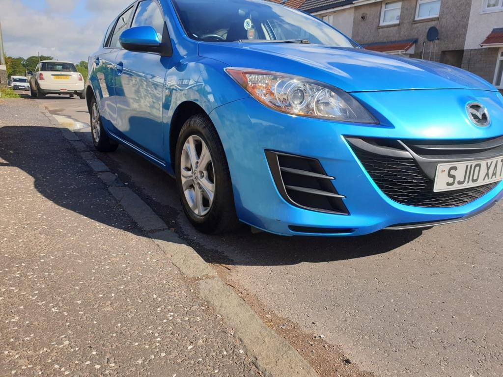 Mazda 3 1.6 petrol