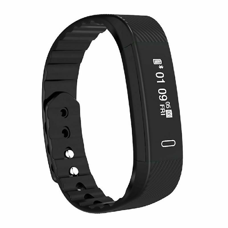 Inspired homeware furniture & Gifts BLUETOOTH SMART SPORT BRACELET WRIST WATCH TOUCH SCREEN FOR IOS ANDROID  £10.00
