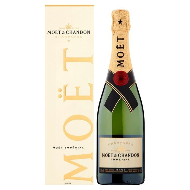 Moet & Chandon Imperial gift nox