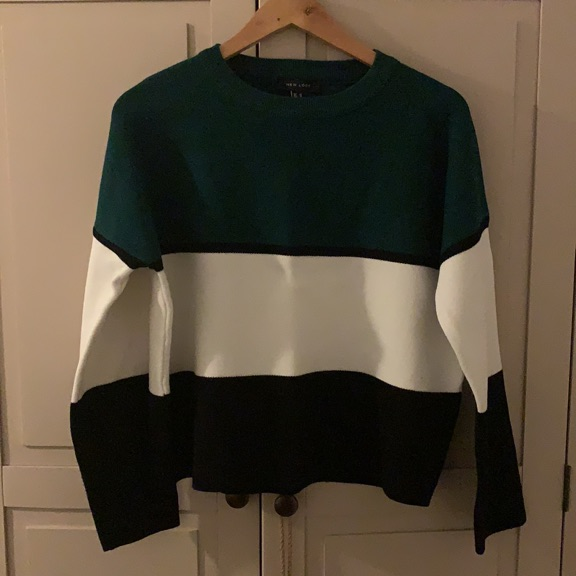 Ladies New Look Jumper