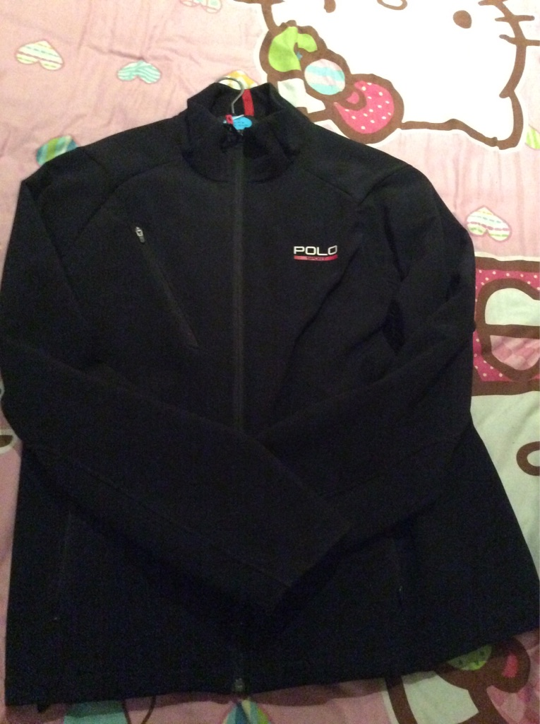 Polo Sport Traverse Jacket