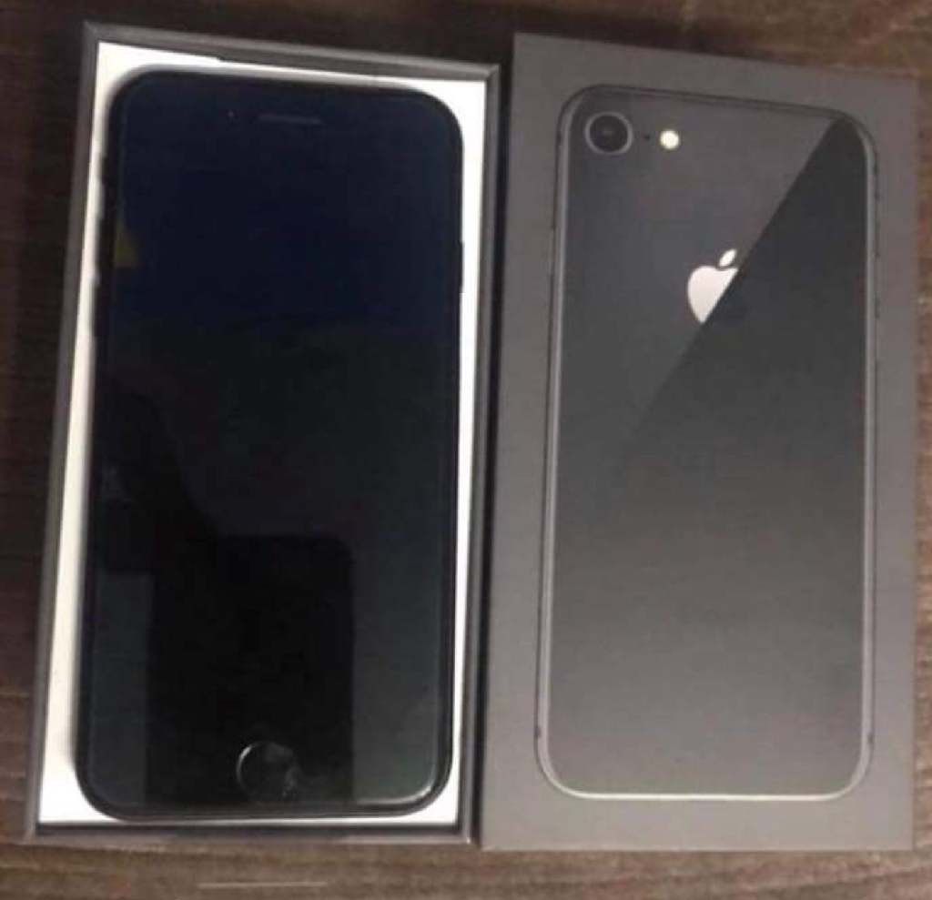 Apple i phone 8 64g