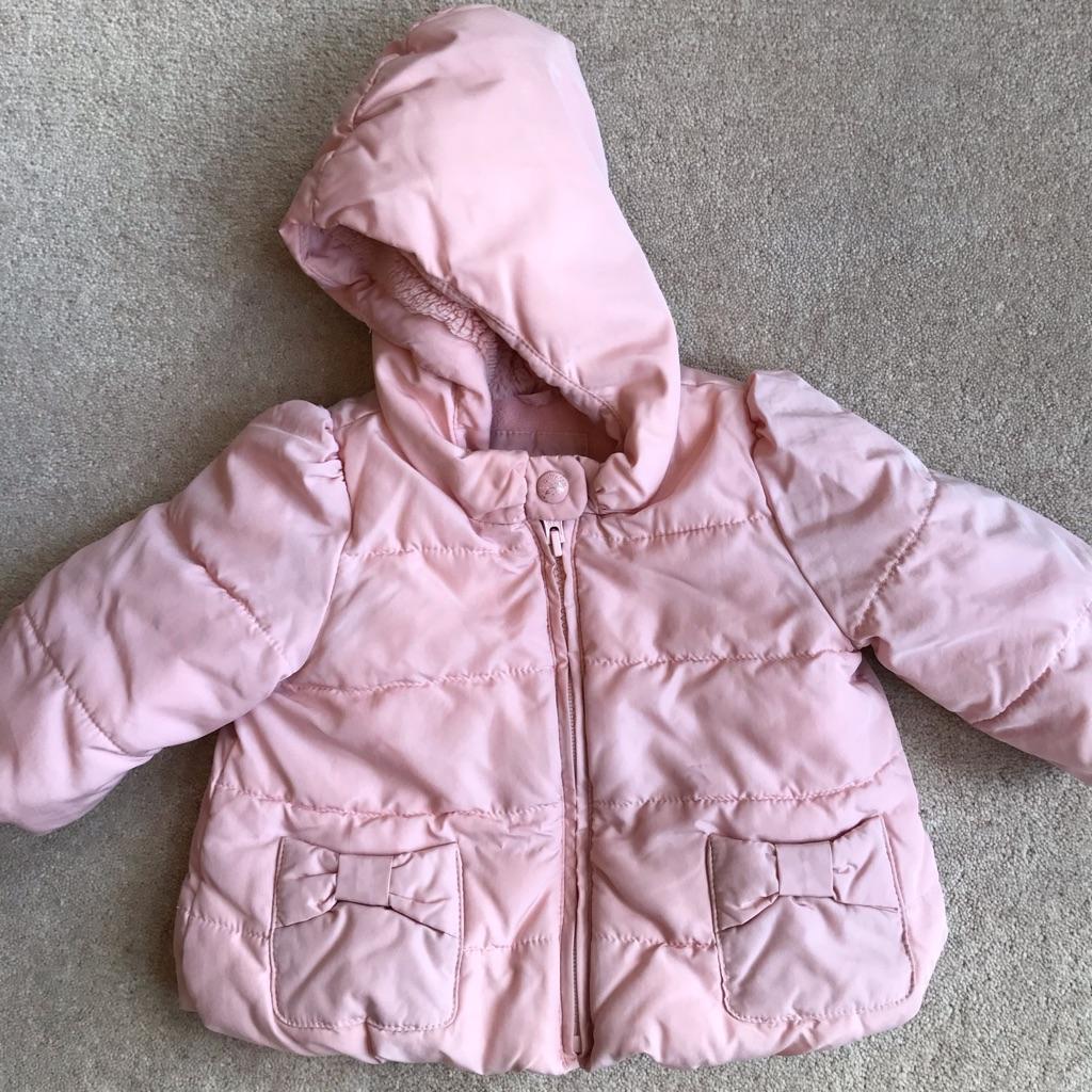 6-12 months Gap coat